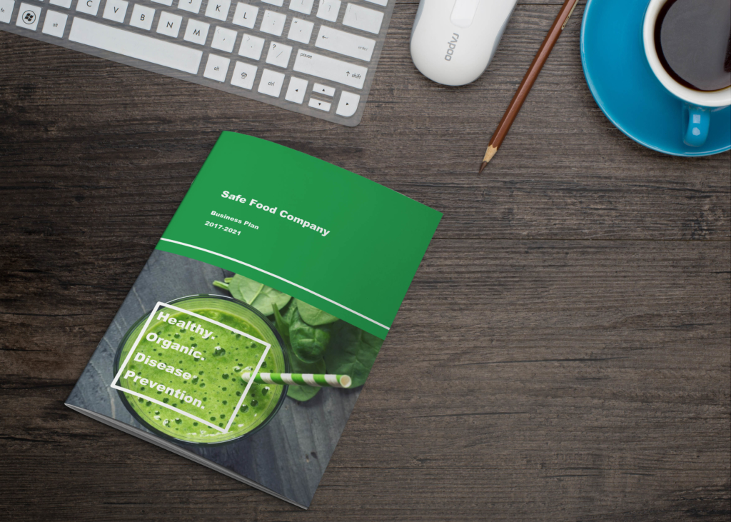 Sample Business Plan For Tier Entrepreneur Project Portfolio - Private practice business plan template